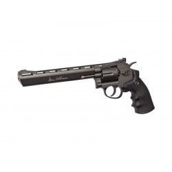 Dan Wesson 8 Noir pistolet CO2 Low Power
