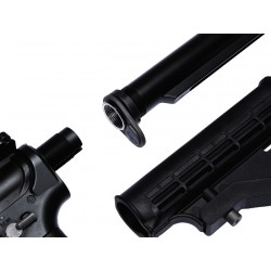 Réplique airsoft AEG PL LMT Defender R.I.S. M95