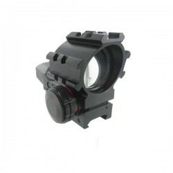 Red Dot Sight Military Black Eagle Corporation