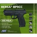 Réplique de poing, GNB, MS, CO2, BERSA BP9CC