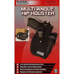 Holster SWISS ARMS de ceinture multi positions