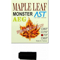 MAPLE LEAF Monster AEG 70 Degree Joint Hop Up