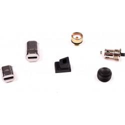 Set Joints/Valve pour Chargeur (180512/250503/258000/288710/358003)