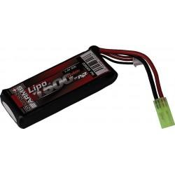 SWISS ARMS Lipo 7,4V 1500mAh 30C