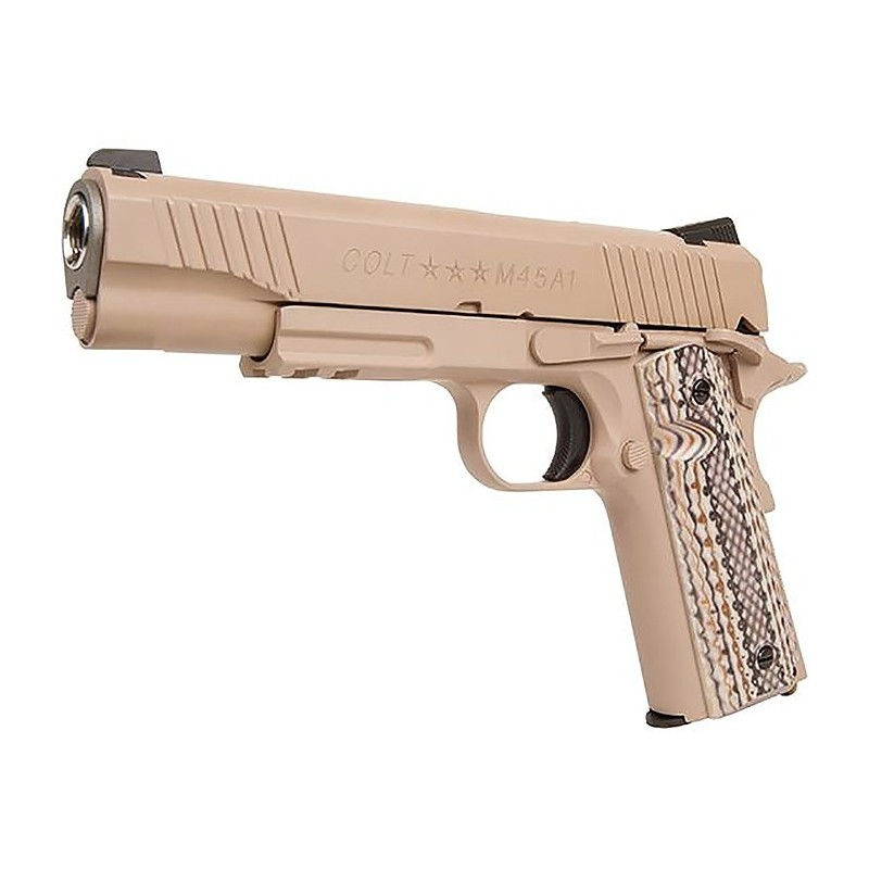 Colt M45 CO2 Blow-Back