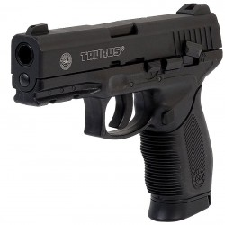 TAURUS PT24/7 Co2 6mm culasse metal 15BB's