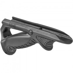 PTK Ergonomic Pointing Grip Black