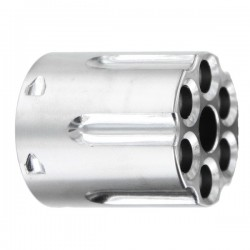 ASG-DAN WESSON BARILLET CHROME- PA