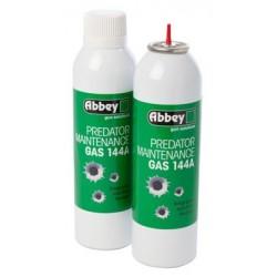 Abbey Predator Maintenance Gas 144a