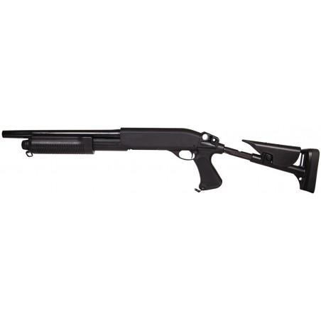 Swiss Arms Shot Gun Metal Crosse Mobile