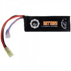 Batterie Li-po 11.1V 2200MAH Duel Code