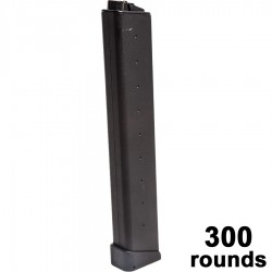 Chargeur 300 coups ARP9 G&G