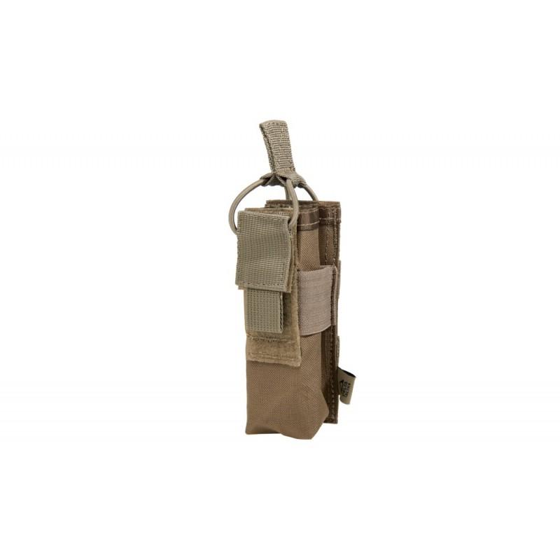 PORTE CHARGEURS MP5/MP7/MP9 TAN DELTA TACTICS