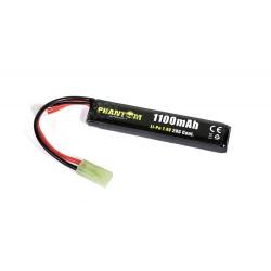 Evolution Li-Po Ultra Power 7.4V 11000mAh