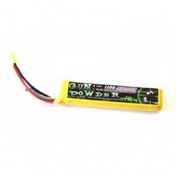 Batterie A2PRO Li-Po -7.4V 1100 mAh mini Stick