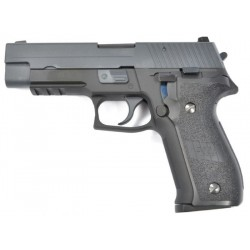 P226 (F226), Metal, blowback, black