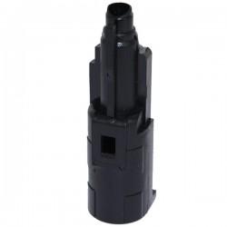 Nozzle, WE Glock 18C,G23 pt. nr. 47,48,49,50,51