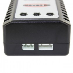 B3 Lipo charger with EU power cord