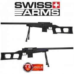 Swiss Arms SAS 08 Noir avec b