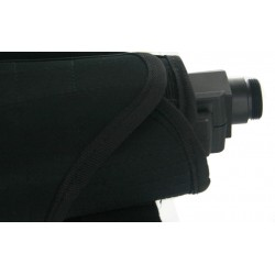 2012 Real Holster Black Eagle - Black