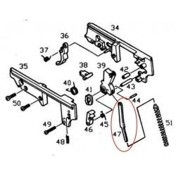 Hammer Sturt for KJW / ASG M9