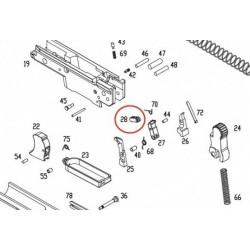Impact Hammer for KSC / KWA TT-33