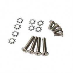 Screws Set for Gearbox V2