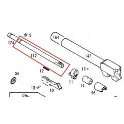 Inner Barrel for KSC / KWA Glock 17 / G18C