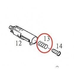 Cylinder Valve Spring for KJW KP-01 P226