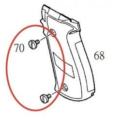 Grip Screw for KJW KP-01 P226