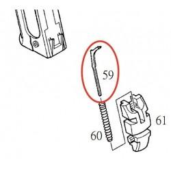Hammer Strat for KJW KP-01 P226