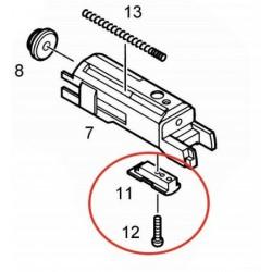 Piston Part for KJW / ASG M1911/ KP-06
