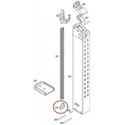Magazine Base Plate Lock for KWA Kriss Vector