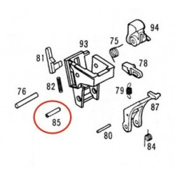 Pin Guide N° 85 for KSC / KWA Glock