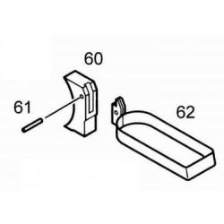 Trigger for KJW / ASG M1911