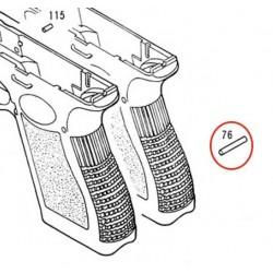 Rear Pin for KSC / KWA Glock