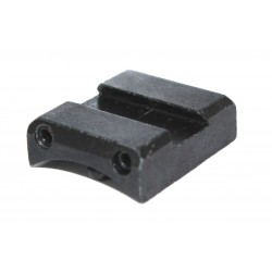 Support Rear Sight for Marui M3 Benelli