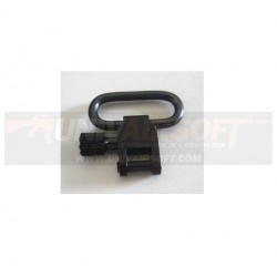 Steel Quick Release Sling Swivel for M700