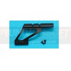 Short Rail for Marui Hi Capa