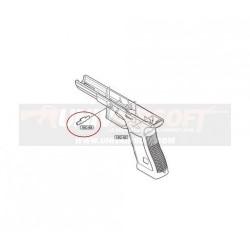 Slide Lock Up Block for Marui Glock 18C