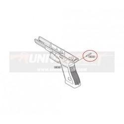 Rear Pin for Marui Glock 18C