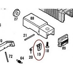 Hammer Reset Block for KSC / KWA Glock