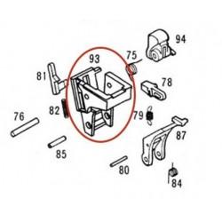Hammer Assembly Housing for KSC / KWA Glock