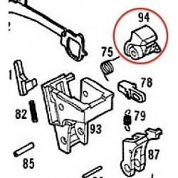 Hammer for KSC / KWA Glock