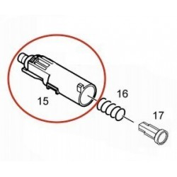 Nozzle for KJW / ASG M1911 / KP-06