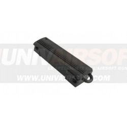 Steel Spring Housing for Marui M1911 / MEU