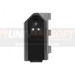 Buttstock Base for VFC MK16 / Scar (Black)