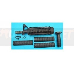 Front Set CQBR for WA GBBR