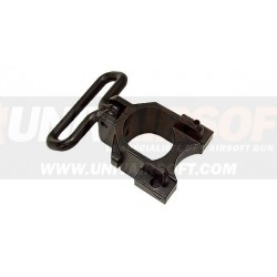 Front Sling Swivel for M4