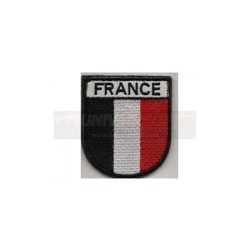 Patch Velcro France